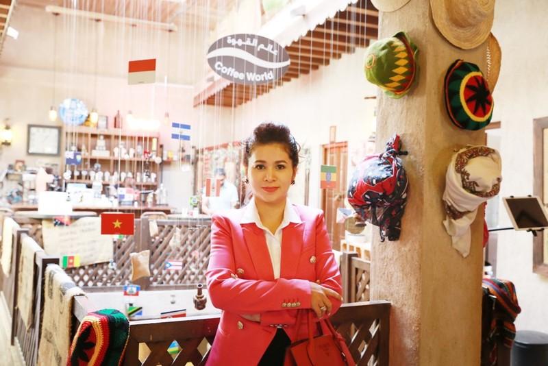 King Coffee: Thương hiệu cà phê Việt Nam vươn toàn cầu - ảnh 1
