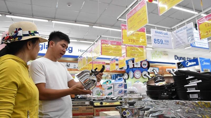 Co.opmart: Lựa chọn hàng đầu của người tiêu dùng Việt Nam - ảnh 1