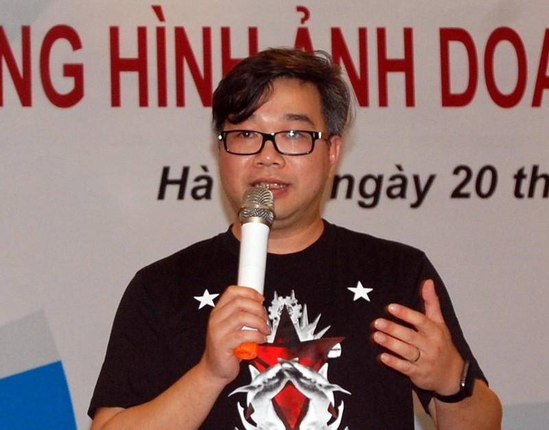 'Startup Việt Nam đôi khi rất hoang tưởng' - ảnh 1