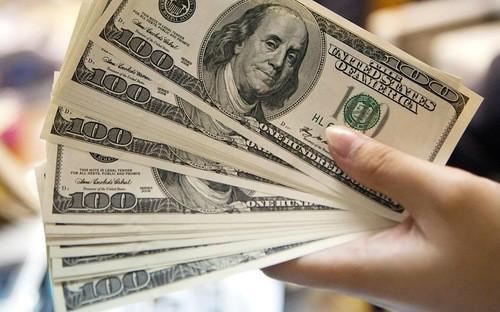 FED tăng lãi suất: Điều gì xảy ra với tỉ giá USD tại Việt Nam? - ảnh 2