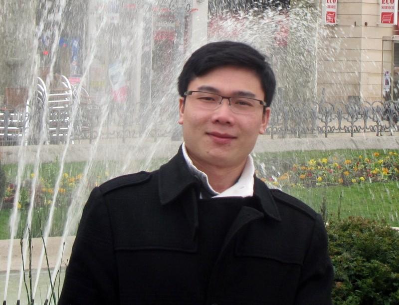 Tiến sĩ trẻ xuất sắc thế giới: 'Tôi sẵn sàng về Việt Nam' - ảnh 1