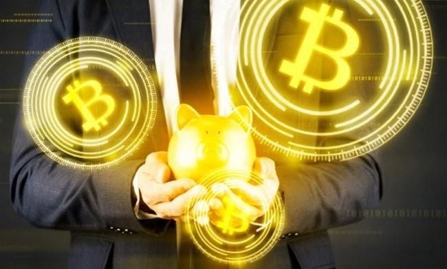 Tiền ảo Bitcoin tăng chóng mặt, bong bóng sẽ nổ tung? - ảnh 1