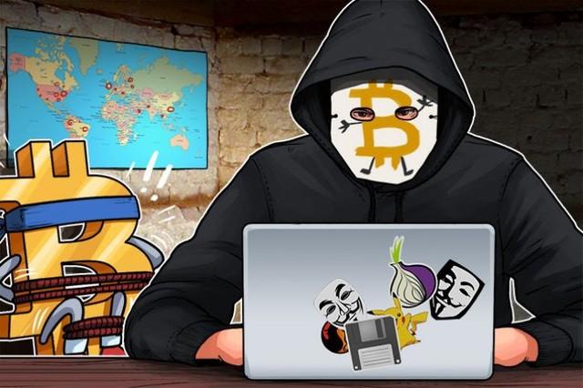Tiền ảo Bitcoin tăng chóng mặt, bong bóng sẽ nổ tung? - ảnh 4
