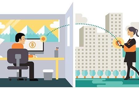 Tiền ảo Bitcoin tăng chóng mặt, bong bóng sẽ nổ tung? - ảnh 5