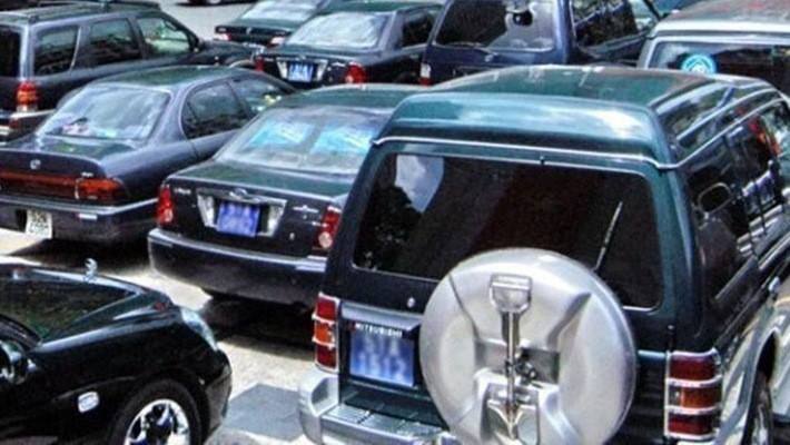 Ô tô bán giá siêu rẻ: 6 triệu đồng/chiếc - ảnh 1
