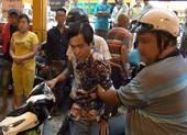 1 phụ nữ dùng nhiều căn nhà ở Sài Gòn buôn ma túy