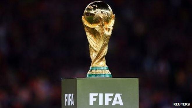 Mỹ yêu cầu FIFA tước quyền đăng cai World Cup 2018 của Nga - ảnh 1