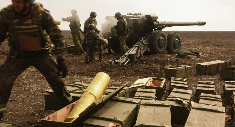 Mỹ lợi dụng chiến tranh Ukraine lấy thông tin tình báo? - ảnh 1