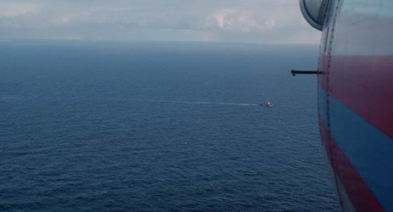 Chìm tàu cá, ít nhất 54 người thiệt mạng - ảnh 1
