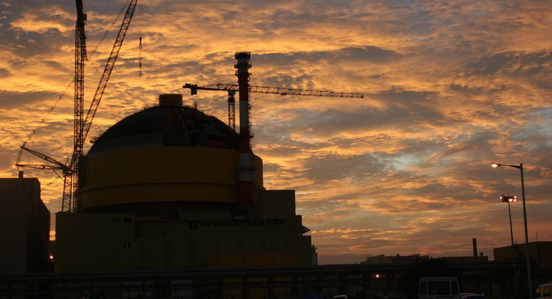 Nga tiếp tục xây dựng nhà máy điện hạt nhân ở nước ngoài - ảnh 1