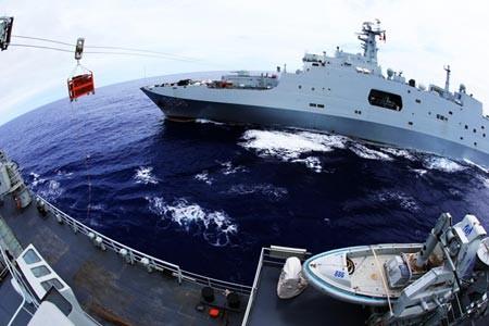 Học giả Trung Quốc đề xuất kế sách 'nắm giữ lợi ích' Ấn Độ Dương - ảnh 1
