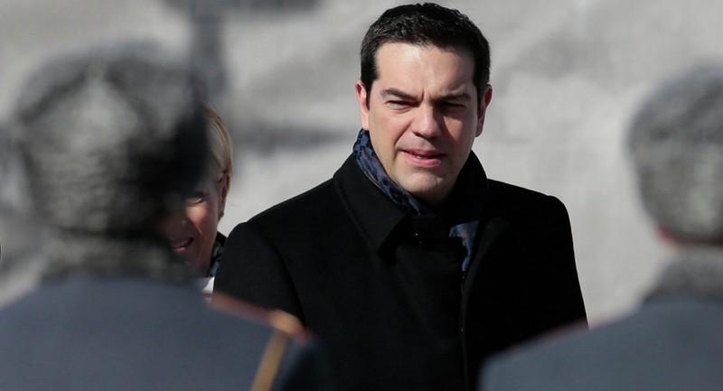 Điều khiến EU lo ngại về quan hệ Nga-Hy Lạp đã xảy ra? - ảnh 1