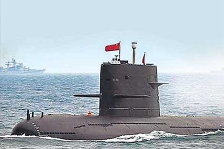 Bắc Kinh ưu đãi thu hút Thái Lan mua tàu ngầm - ảnh 1