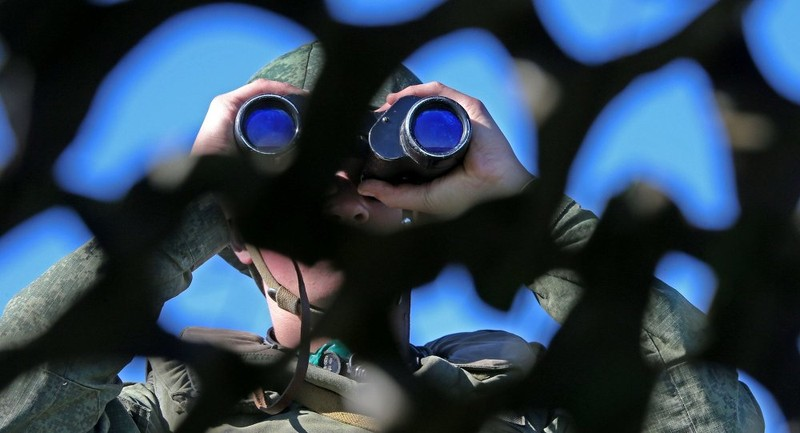 Tình báo Pháp giải mã cáo buộc 'Nga sắp xâm lược Ukraine'  - ảnh 1