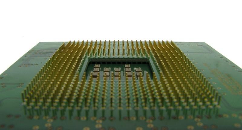 Mỹ cấm Intel bán chip cho Trung Quốc vì lo ngại hạt nhân - ảnh 1