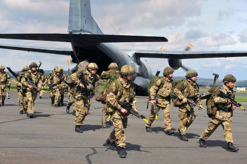 Nga điều tra cuộc tập trận 'lớn nhất lịch sử' của NATO - ảnh 1
