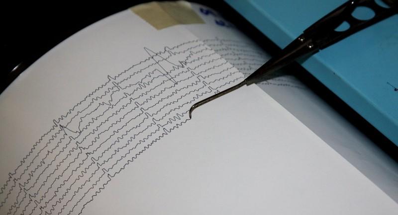 Động đất mạnh ở bờ biển Indonesia: Chưa có dấu hiệu sóng thần - ảnh 1