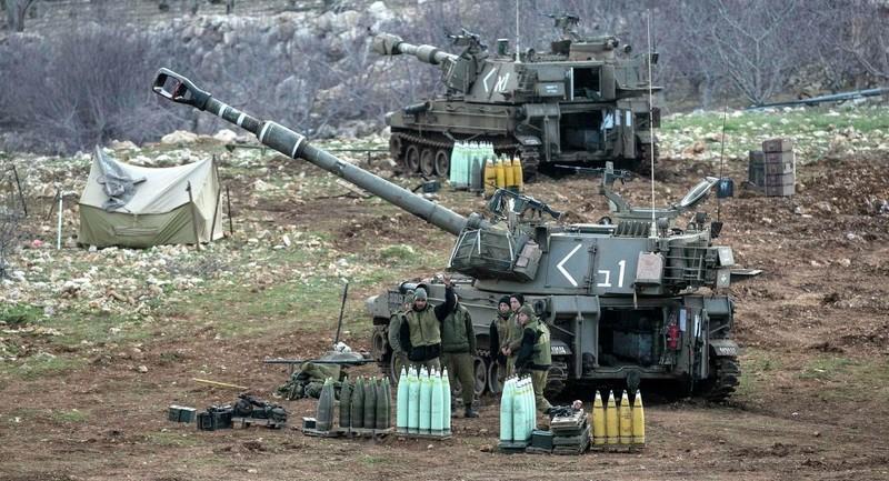 Đến lượt Israel đòi đưa quân vào Ukraine để 'đe dọa' Nga - ảnh 1