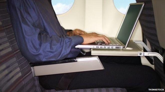 Hệ thống điều khiển máy bay có thể bị hack - ảnh 1