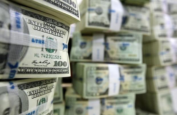 Ai đã qua mặt Trung Quốc trở thành 'vua nợ' của Mỹ? - ảnh 1