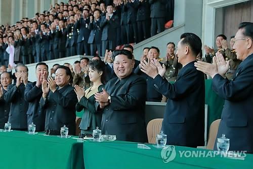 Trung Quốc mời Kim Jong-un dự lễ tưởng niệm Thế chiến thứ II? - ảnh 1