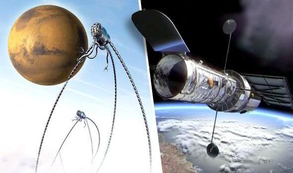 Phát hiện nền văn minh 'công nghệ cao' ngoài hành tinh? - ảnh 2