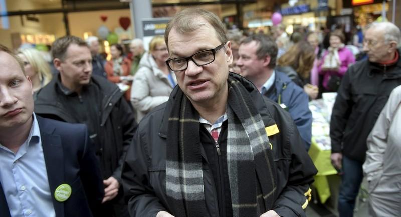 Đảng đối lập Phần Lan ủng hộ EU trừng phạt Nga - ảnh 1