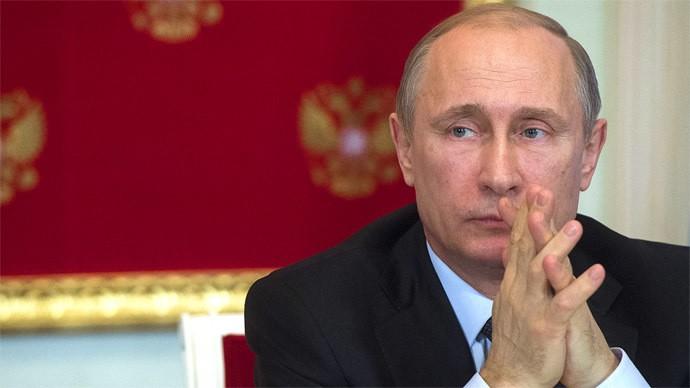 Phim 'Tổng thống' giải mã 'hai khoảnh khắc' khó khăn nhất của Putin - ảnh 1