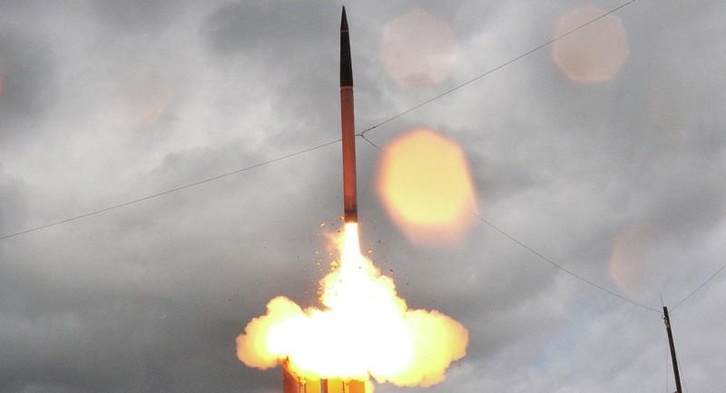 Mỹ đặt tên lửa ở Hàn Quốc, Trung Quốc cảnh báo can thiệp - ảnh 1