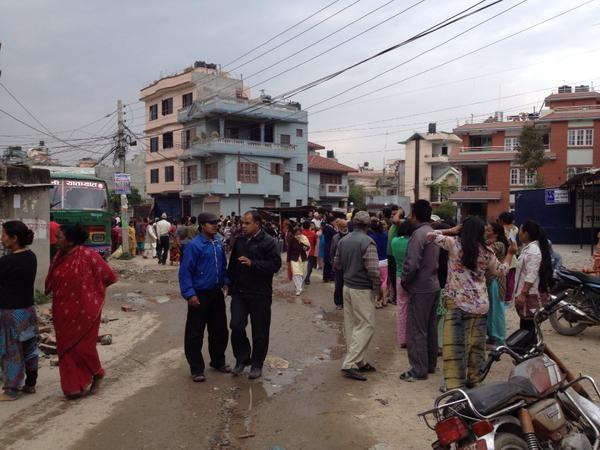 Nóng: Động đất cực mạnh xuyên quốc gia giết chết ít nhất 108 người - ảnh 4