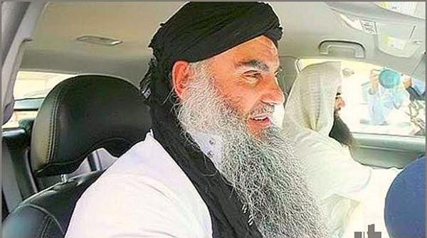 Chân dung tân thủ lĩnh IS - ảnh 1