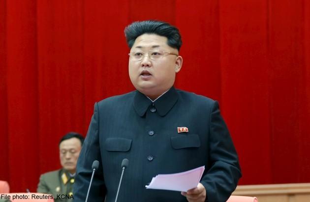 Kim Jong-un 'trảm' 15 quan chức cấp cao - ảnh 1