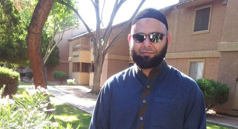 FBI điểm mặt hai sát thủ nổ súng ở triển lãm tranh biếm họa nhà tiên tri Muhammad - ảnh 2