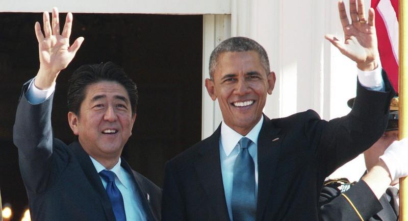 Mỹ muốn đánh sập phát triển hòa bình của Trung Quốc? - ảnh 1