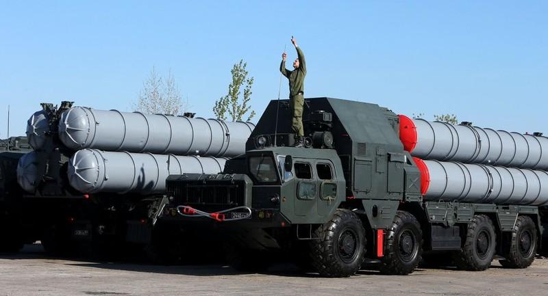 Sự cao tay của Putin trong quan hệ Iran và phương Tây - ảnh 1