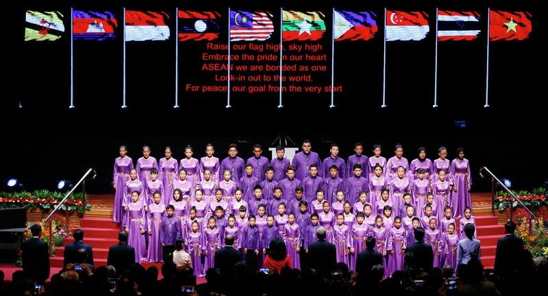 Obama sẽ tham dự Hội nghị thượng đỉnh Mỹ - ASEAN 2015? - ảnh 1