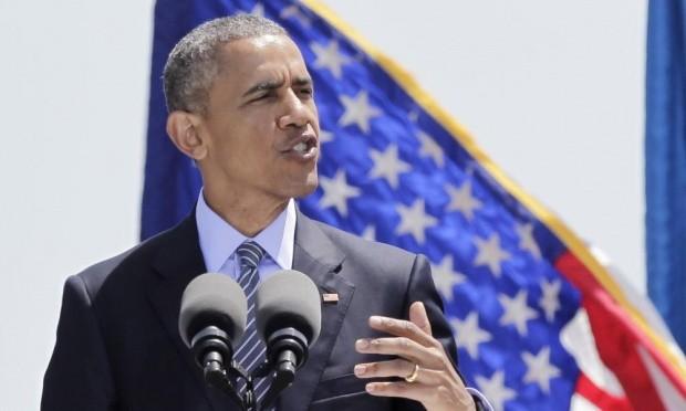 Thượng viện Mỹ thông qua quyền đàm phán nhanh TPP cho tổng thống - ảnh 1