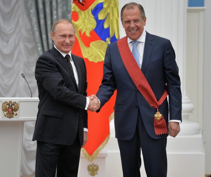 Điều khiến Tổng thống Putin cảm thấy hạnh phúc? - ảnh 1