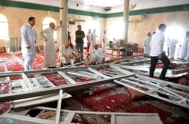 IS lại đánh bom đẫm máu: 21 người chết, 90 người bị thương - ảnh 1