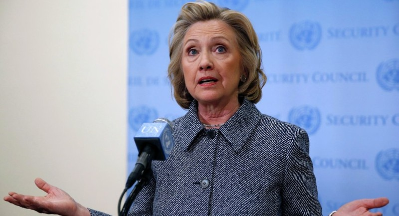 Clinton bất lực ngăn chặn đặc sứ Mỹ ở Libya bị sát hại? - ảnh 1