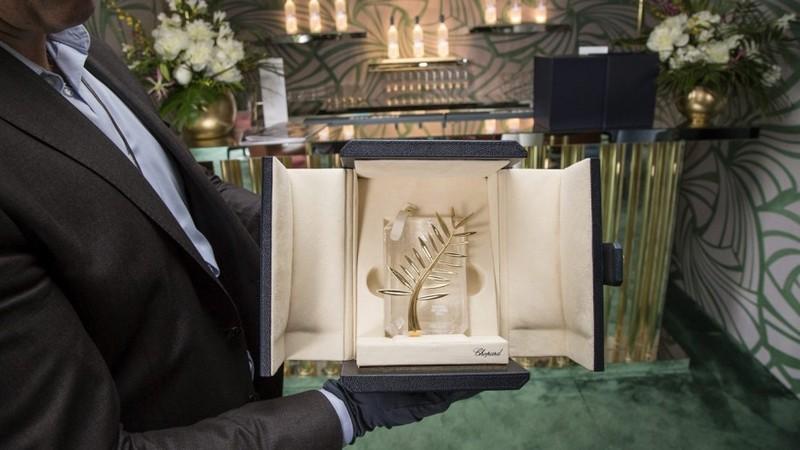Lộ diện giải thưởng liên hoan phim Cannes 2015 - ảnh 1