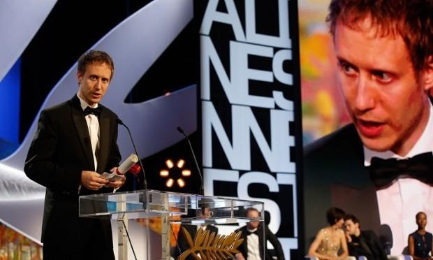 LHP Cannes 2015: Phim Pháp 'ẵm gọn' Cành Cọ Vàng - ảnh 2