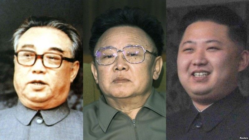 IS bắt giữ hai con tin Bắc Triều Tiên - ảnh 2