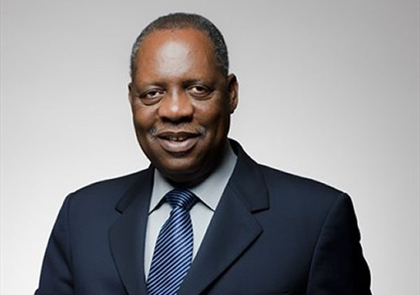 Ai sẽ là người kế nhiệm chủ tịch FIFA? - ảnh 6