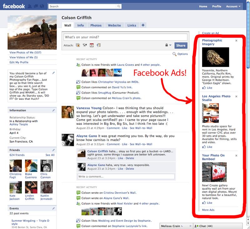 Mang danh 'miễn phí', Facebook kiếm triệu đô từ người dùng như thế nào? - ảnh 1