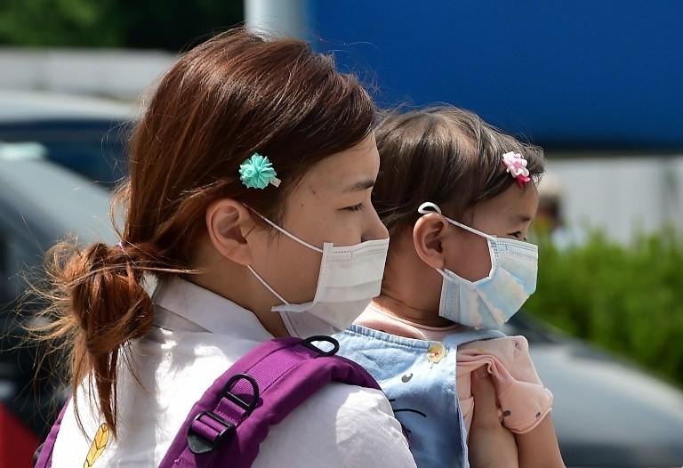 Cúm Trung Đông tiếp tục đe doạ Hàn Quốc - ảnh 1