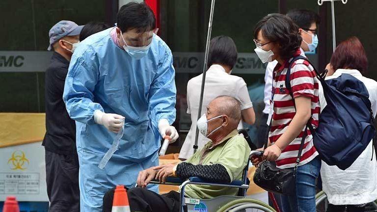Cúm Trung Đông tiếp tục 'giết người' - ảnh 1