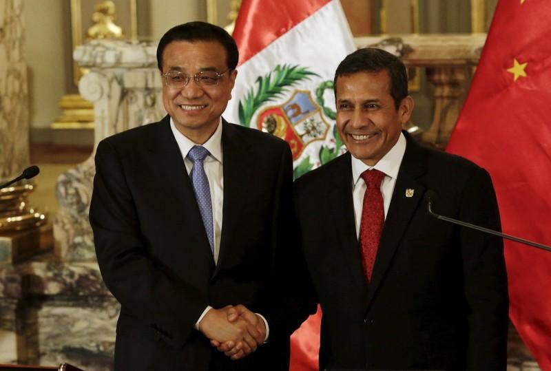'Thảm họa' đường sắt 10 tỷ đô xuyên Nam Mỹ của Trung Quốc - ảnh 2