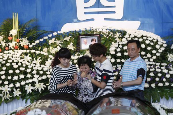 Công bố số tiền bảo hiểm triệu đô vụ chìm tàu Trung Quốc - ảnh 1