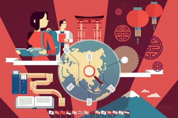 Trung Quốc vượt Nhật số trường đại học tầm cỡ thế giới nhất - ảnh 1